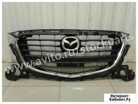 Решётка радиатора Mazda 3 BM Воронеж