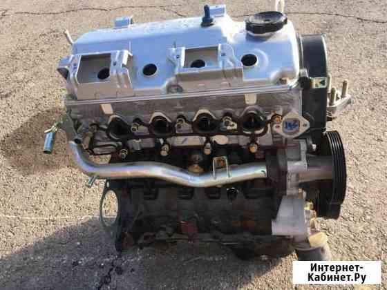Двигатель Mitsubishi Lancer 9 1.6 4G18 Магнитогорск