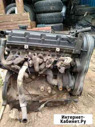 Daewoo Nexia двигатель Сыктывкар