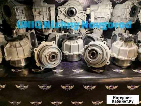 Ремонт 4WD Sportage IX-35 Sorento Santa fe Tucson Нижний Новгород