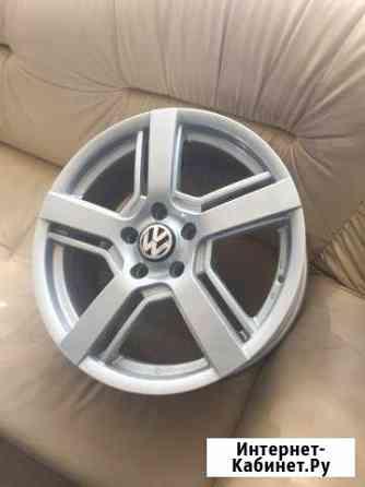 Диск Replica VW 76 7 x 17 5*112 Et: 43 Dia: 57.1 Екатеринбург