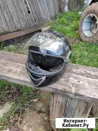 Шлем новый Верещагино