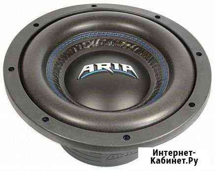 Сабвуфер aria BD-10D2 Саратов