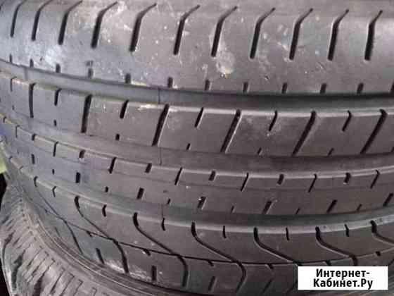 255/40-18 pirelli Ижевск