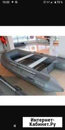 Лодка Silverado 33s с мотором ямаха 9.9g Санкт-Петербург