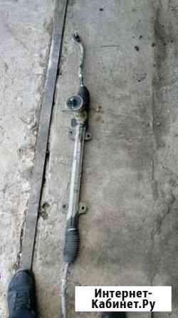 Рулевая рейка Киа сид 2007 Уфа