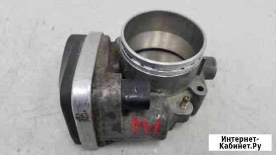 Дроссельная заслонка Bmw X5 E53 M54 2001 Волгоград