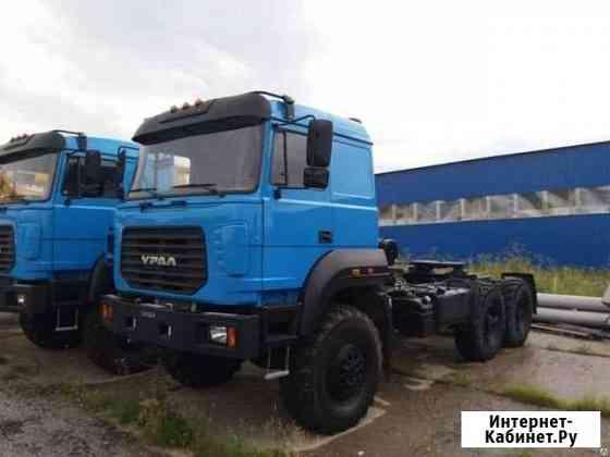 Седельный тягач Урал 44202-3511-82Е5 Тюмень
