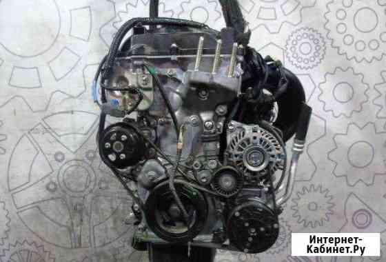 Двигатель Mazda 2 2015 1.5 Самара