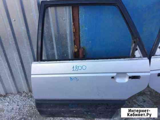 Дверь задняя левая седан фольксваген пассат в-3 Псков