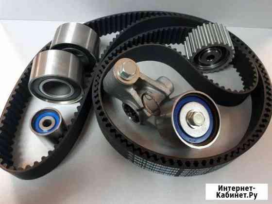 Комплект ремня грм Subaru Impreza Forester Казань