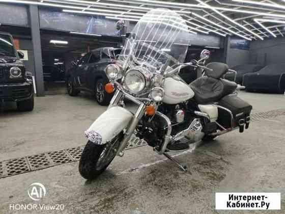 Harley-Davidson Road King 2004г Москва