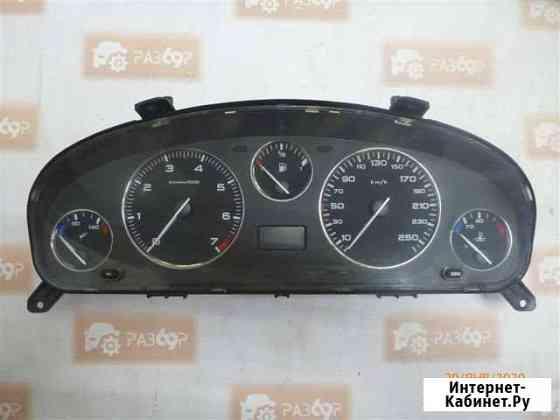 Панель приборов Peugeot 406 8B 2.0 2003 Тверь