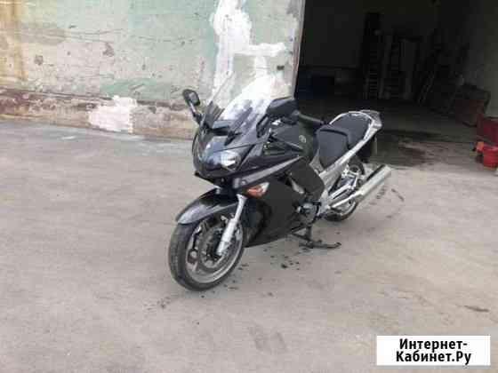 Yamaha FJR 1300 AS 2009года Томск