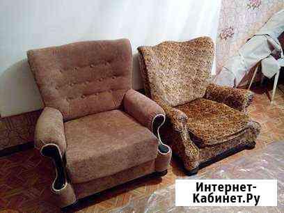 Ремонт и перетяжка мягкой мебели Тула