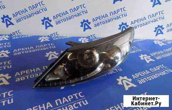 Фара левая Киа Спортаж 3 Sportage 3 2010-2015 Москва