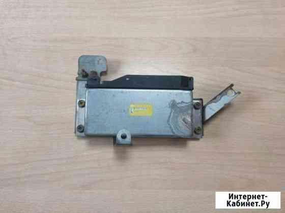 Электронный блок управления Nissan Almera N15 Калуга