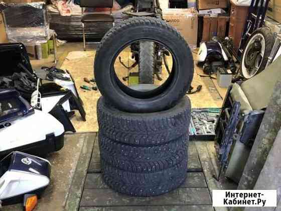 Зимние шины 175/65 R14 Bridgestone Blizzak spike-0 Белгород