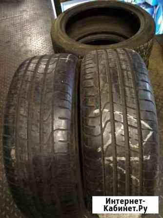 Шины 225 45 19 Pirelli P Zero Runflat Москва