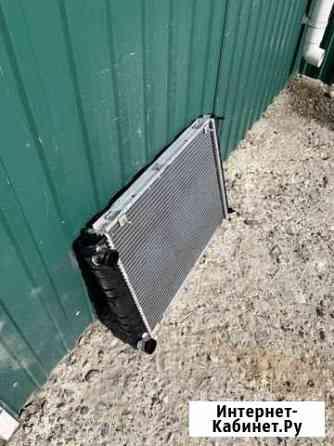Продам радиатор Ульяновск