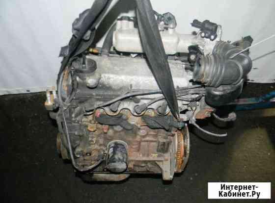 Двигатель G4HG на Hyundai I10 2008 1,1 Самара