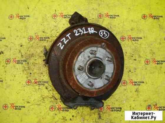 Ступица toyota celica ZZT231 Черногорск