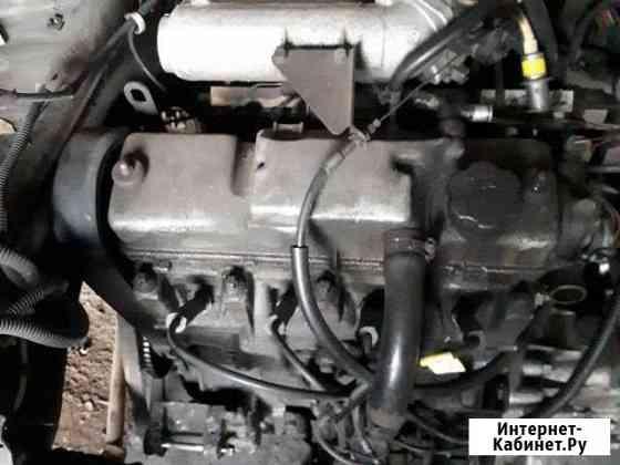 Двигатель 1.5 8 кл 2111 Дзержинск
