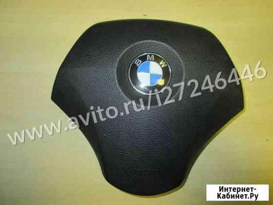 Крышка руля BMW 5 E60 Москва
