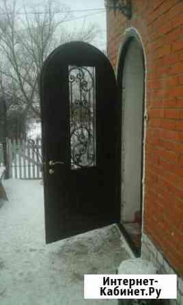 Нестандартные двери Рязань