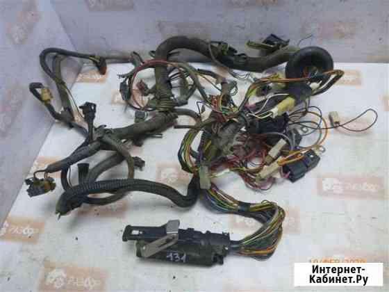 Проводка моторного отсека Ваз 2111 универсал 2112 Тверь