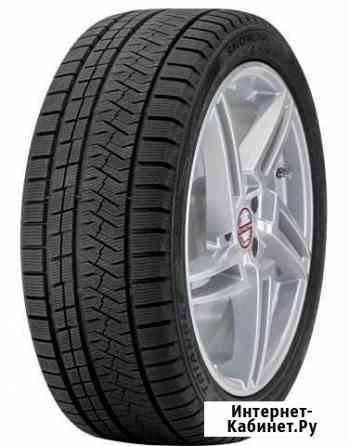 Новые зимние шины triangle R17 235/45 PL02 Калининград