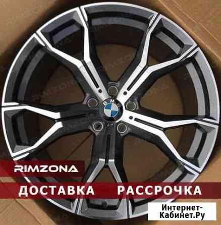 Новые диски BMW 741 Style Махачкала