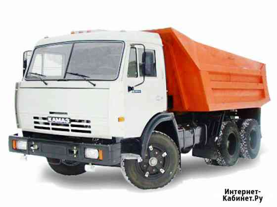Песок щебень вывоз мусора Ростов-на-Дону