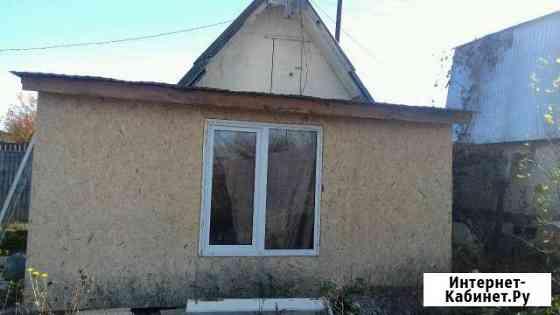 Дача 28 м² на участке 5 сот. Тольятти