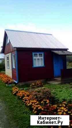 Дача 20 м² на участке 4 сот. Юрьев-Польский