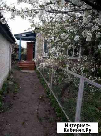 Дом 60 м² на участке 10 сот. Нижний Кисляй