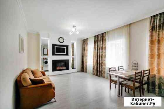 2-комнатная квартира, 44 м², 2/2 эт. Коломна