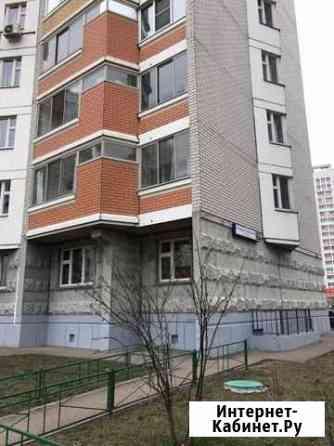 2-комнатная квартира, 64.5 м², 2/17 эт. Железнодорожный