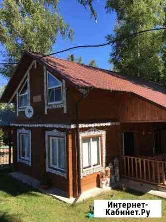 Дом 80 м² на участке 20 сот. Горно-Алтайск