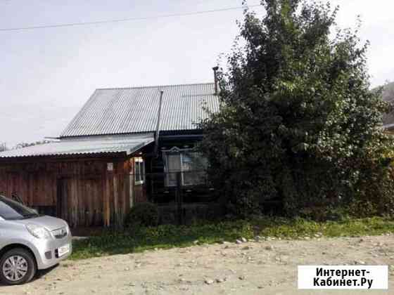 Дом 53.2 м² на участке 16 сот. Майма