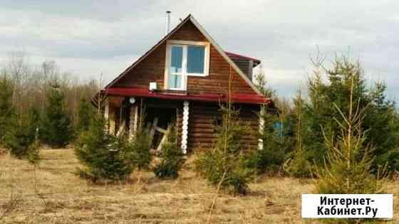 Дом 100 м² на участке 22 сот. Полазна