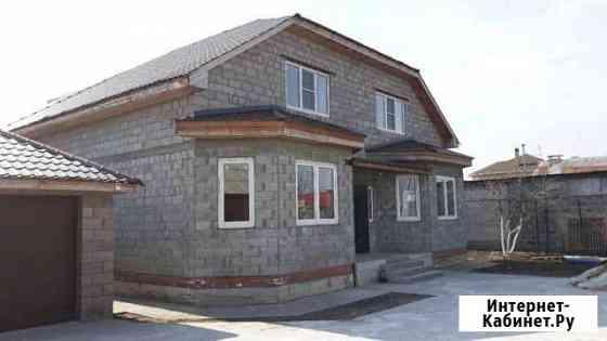 Дом 300 м² на участке 25 сот. Тольятти