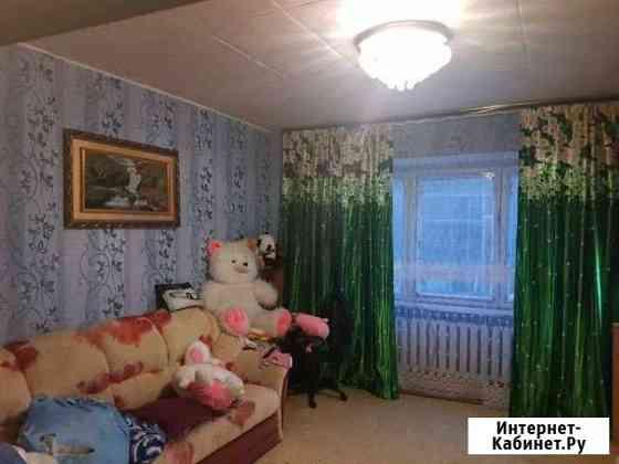 2-комнатная квартира, 57 м², 2/5 эт. Палатка