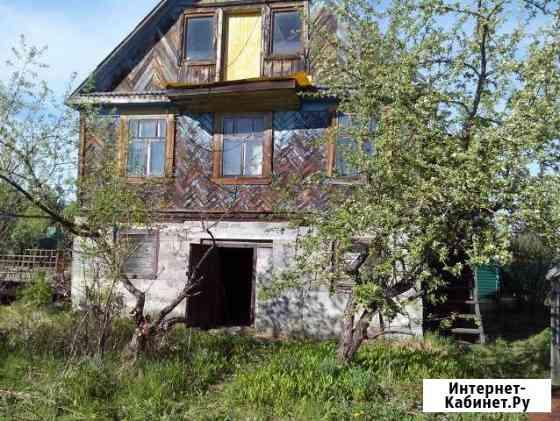 Дача 58 м² на участке 4 сот. Николо-Павловское