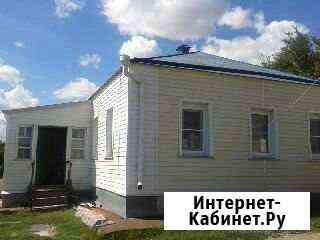 Дом 50 м² на участке 15 сот. Россошь
