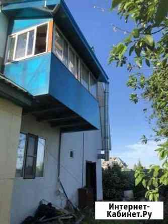 Дом 128 м² на участке 10 сот. Голицыно