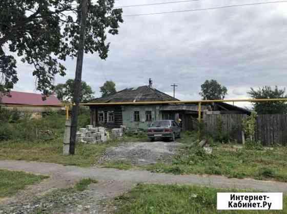 Дача 34 м² на участке 25 сот. Богданович