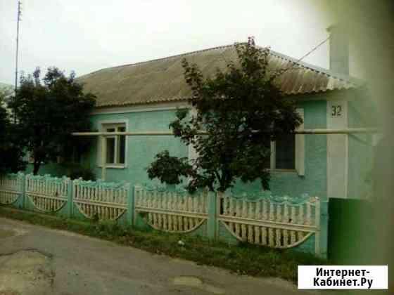 Дом 90 м² на участке 19 сот. Рамонь