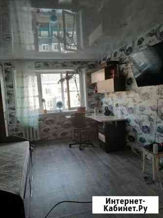 2-комнатная квартира, 47 м², 4/5 эт. Братск