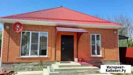 Дом 76 м² на участке 6 сот. Белореченск